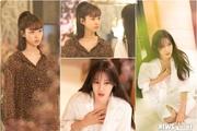 '펜트하우스3' 이지아X한지현, '나날이 깊어지는 감정의 골!'
